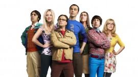 The Big Bang Theory Wallpaper Download Free