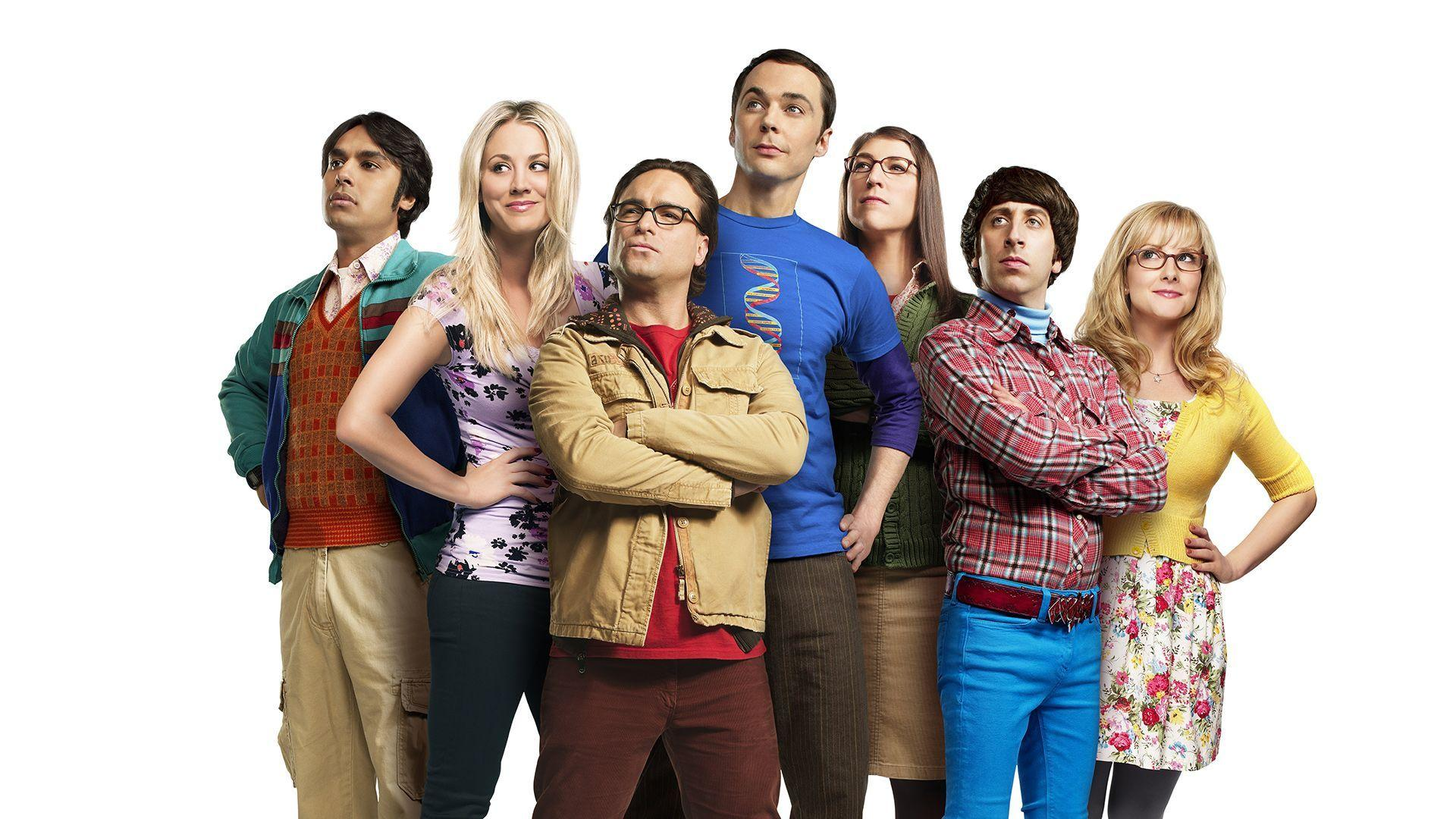 the big bang theory wallpapers high quality