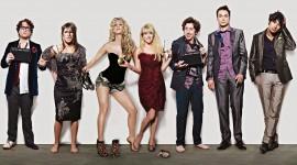 The Big Bang Theory Wallpaper For Desktop