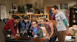 The Big Bang Theory Wallpaper For PC