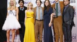 The Big Bang Theory Wallpaper Free