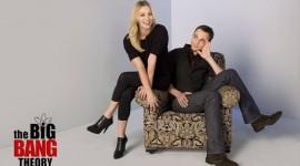 The Big Bang Theory Wallpaper Gallery