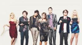 The Big Bang Theory Wallpaper HQ