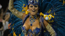 The Carnival in Rio Best Wallpaper