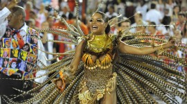 The Carnival in Rio Image Download