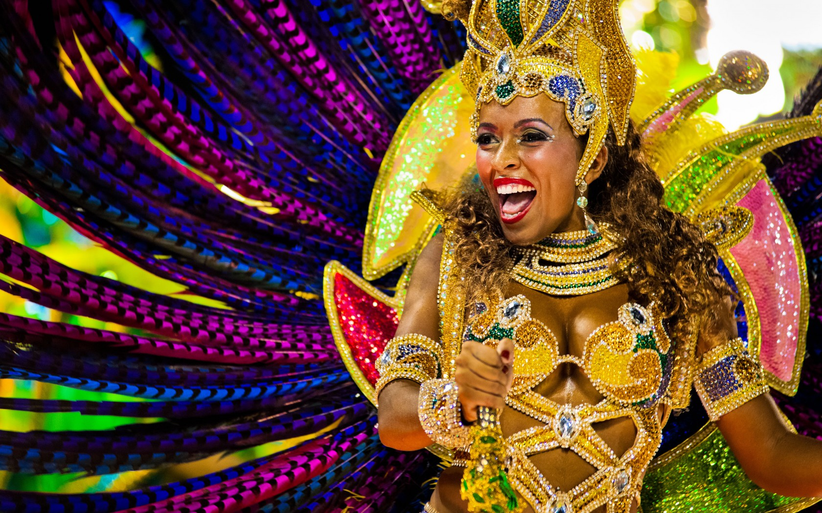 The Carnival in Rio Wallpapers High Quality | Download Free