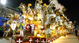 The Carnival in Rio Photo