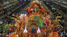 The Carnival in Rio Photo Free
