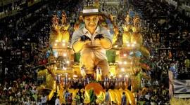 The Carnival in Rio Photo Free#1