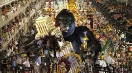 The Carnival in Rio Photo Free#2