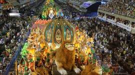 The Carnival in Rio Photo Free#3