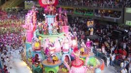 The Carnival in Rio Pics