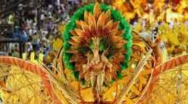 The Carnival in Rio Wallpaper 1080p