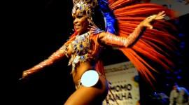 The Carnival in Rio Wallpaper Full HD