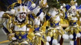 The Carnival in Rio Wallpaper Gallery
