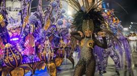 The Carnival in Rio Wallpaper HQ