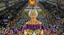 The Carnival in Rio Wallpaper#2