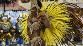 The Carnival in Rio Wallpaper#3