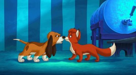 The Fox and the Hound Photo#2
