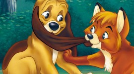 The Fox and the Hound Photo#3