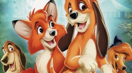 The Fox and the Hound Wallpaper#1