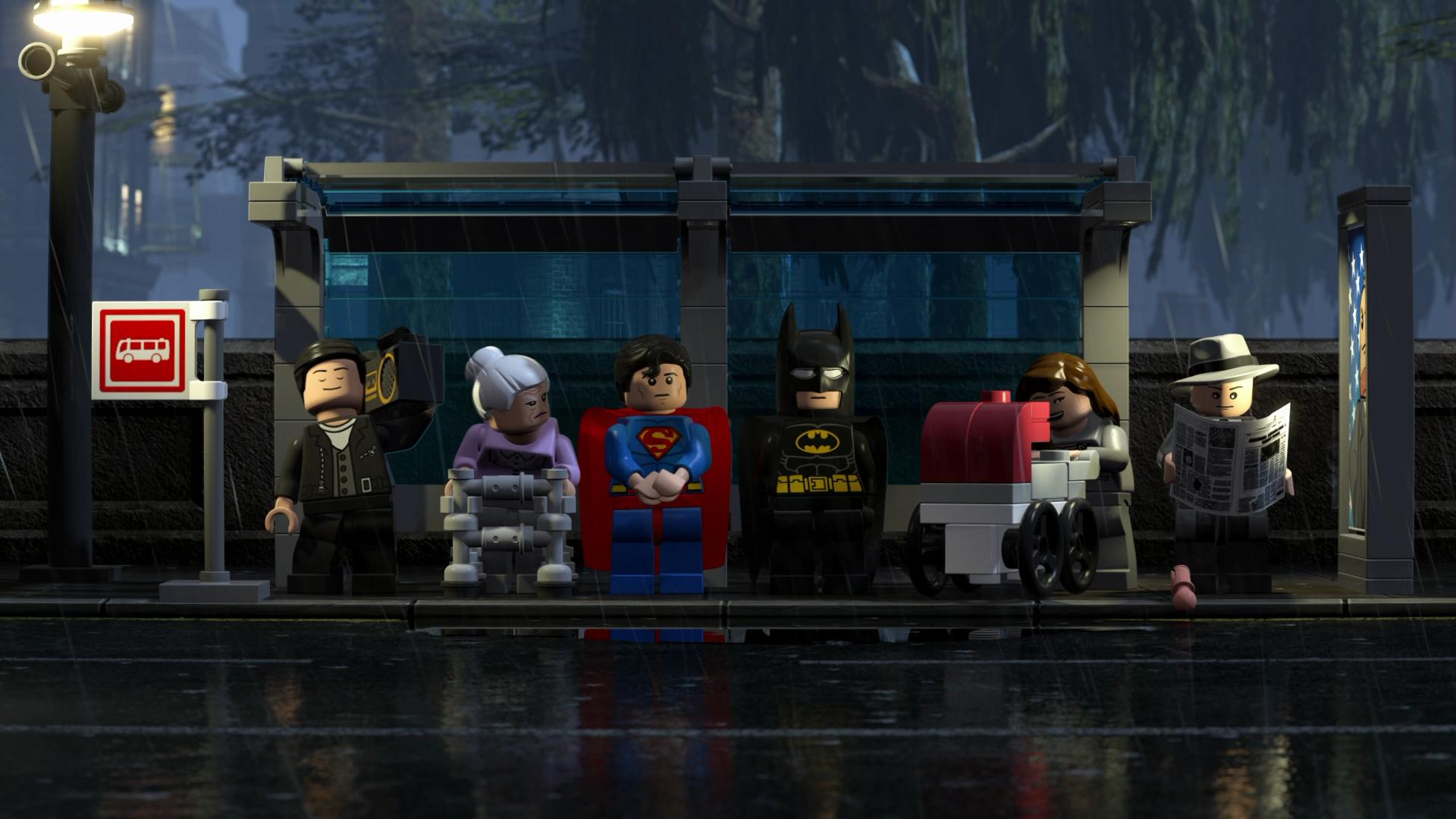 the lego batman wallpapers high quality | download free