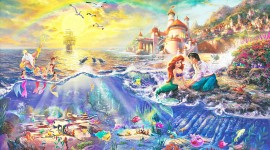 The Little Mermaid Image Download