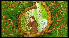 The Secret of Kells Best Wallpaper