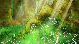 The Secret of Kells Image Download