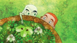 The Secret of Kells Photo