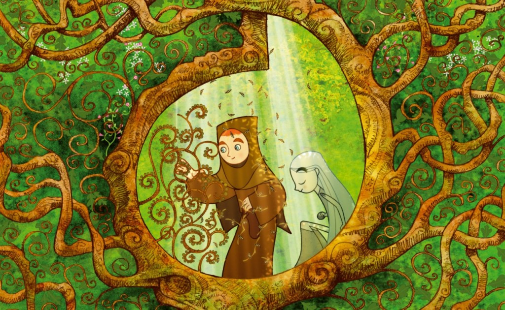 The Secret of Kells wallpapers HD