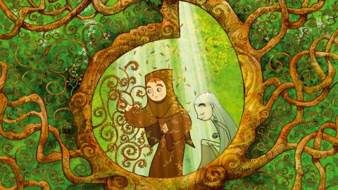 The Secret of Kells wallpapers high quality