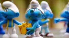 The Smurfs Photo Download