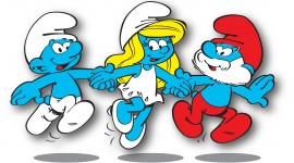 The Smurfs Wallpaper Gallery