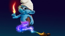 The Smurfs Wallpaper HQ