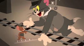 Tom And Jerry Wallpaper Download