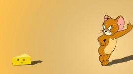 Tom And Jerry Wallpaper HQ