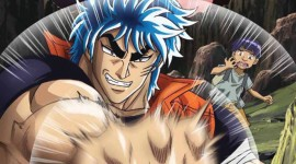 Toriko Wallpaper For Android