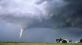 Tornado Wallpaper For Desktop