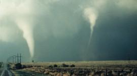 Tornado Wallpaper For PC