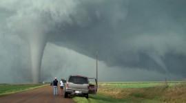 Tornado Wallpaper Full HD