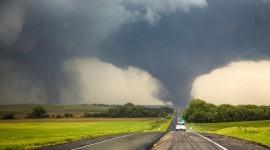Tornado Wallpaper HQ