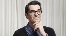 Ty Burrell High Quality Wallpaper