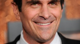 Ty Burrell Wallpaper For IPhone Free