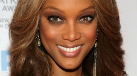 Tyra Lynne Banks Best Wallpaper