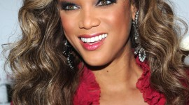 Tyra Lynne Banks Wallpaper For IPhone