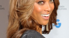 Tyra Lynne Banks Wallpaper For PC