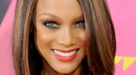Tyra Lynne Banks Wallpaper Gallery
