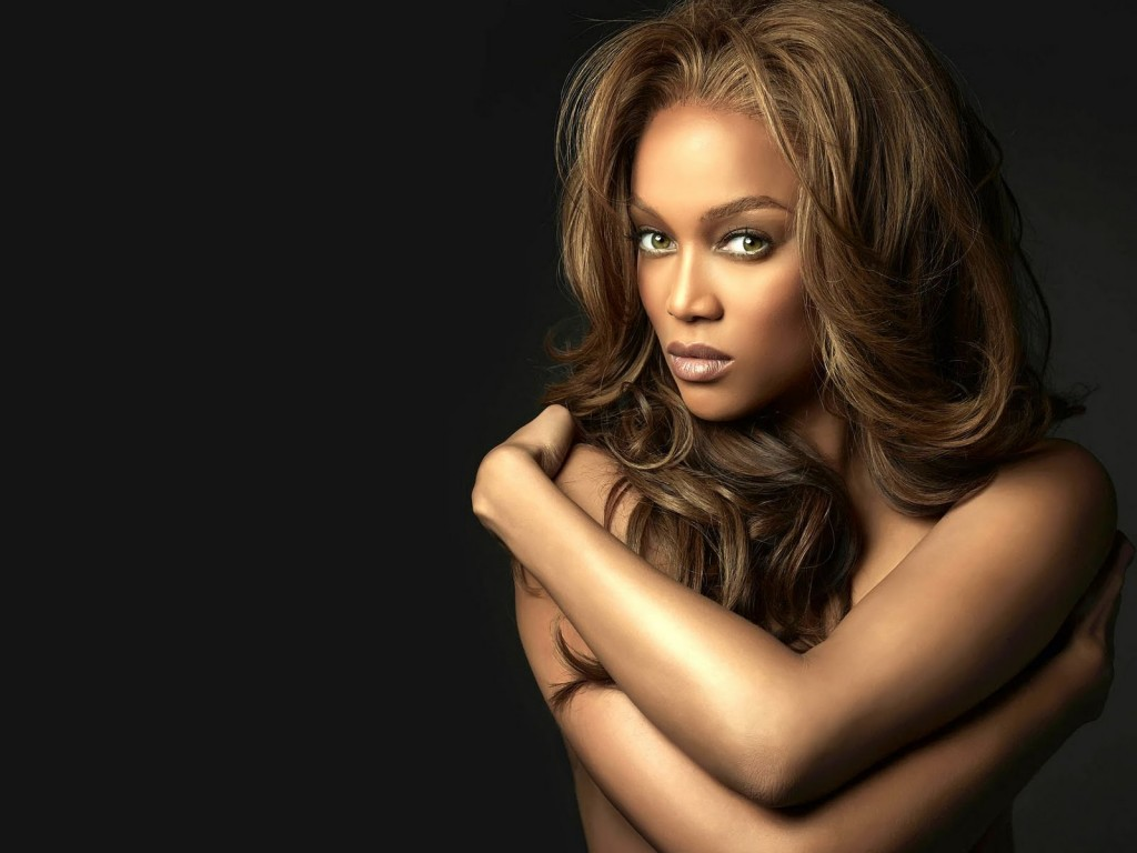 Tyra Lynne Banks wallpapers HD