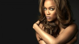 Tyra Lynne Banks Wallpaper HQ